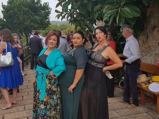 La boda de Nani y Tomeu 3