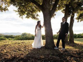 La boda de Judit y Héctor