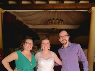 La boda de Raquel  y Raúl  3