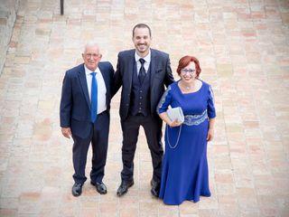 La boda de Mar y Jorge 1