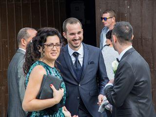La boda de Mar y Jorge 2
