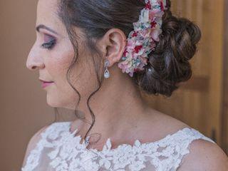 La boda de Noelia y Julián  2