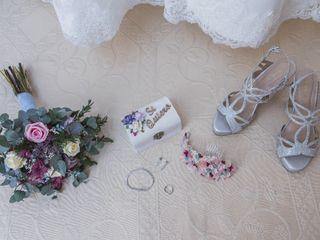 La boda de Noelia y Julián  3