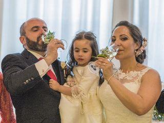 La boda de Noelia y Julián