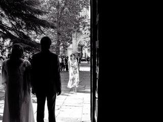 La boda de María y Jon 1