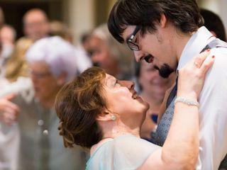 La boda de María y Jon 3
