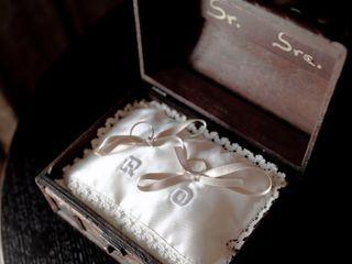 La boda de Olga y Raúl 3