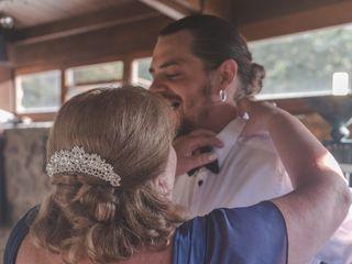 La boda de Carmen y Marko 1