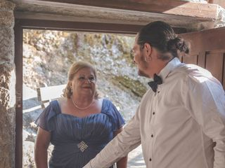 La boda de Carmen y Marko 2