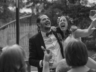 La boda de Carmen y Marko