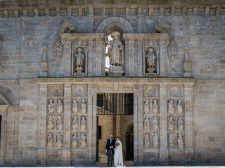La boda de María y Óscar 1