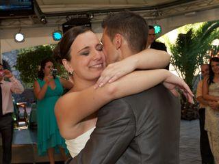 La boda de Eric y Carolina 3
