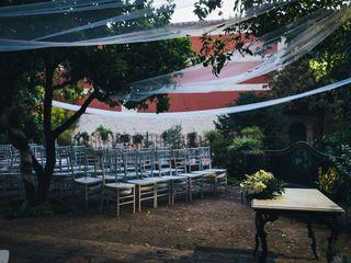 La boda de Maria José y Josh 3