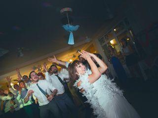 La boda de Iria y Antonio 1