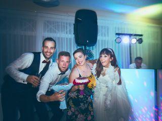 La boda de Iria y Antonio 2