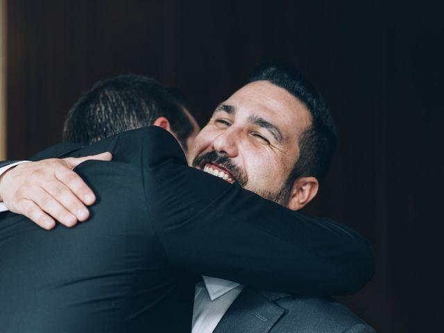 La boda de Jose Luis y Natalia en Madrid, Madrid 40