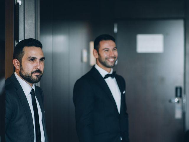 La boda de Jose Luis y Natalia en Madrid, Madrid 43