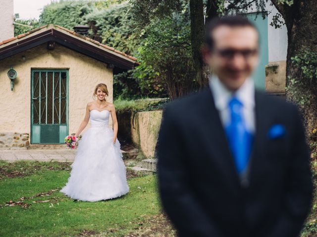 La boda de Jose Luis y Natalia en Madrid, Madrid 49