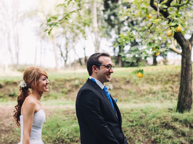 La boda de Jose Luis y Natalia en Madrid, Madrid 51