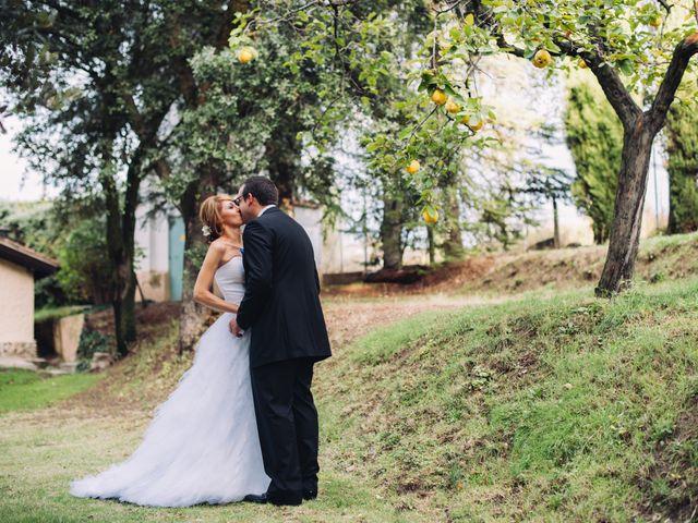 La boda de Jose Luis y Natalia en Madrid, Madrid 54