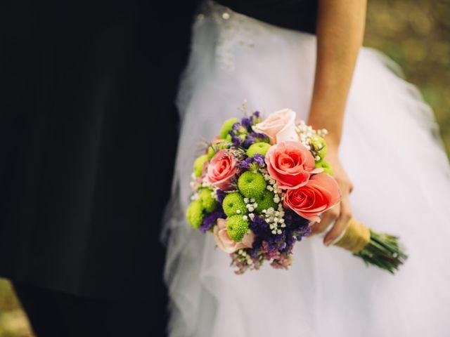 La boda de Jose Luis y Natalia en Madrid, Madrid 61