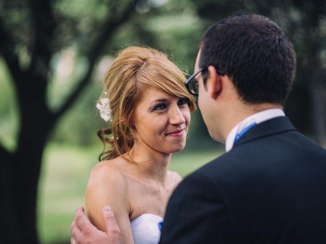 La boda de Jose Luis y Natalia en Madrid, Madrid 62