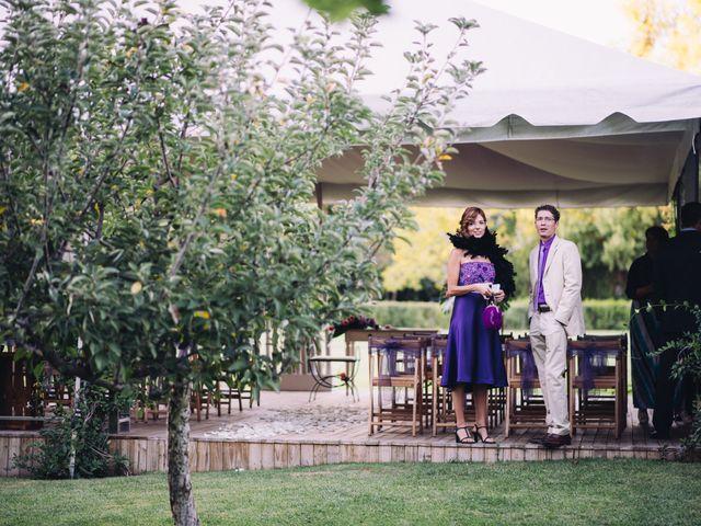 La boda de Jose Luis y Natalia en Madrid, Madrid 67