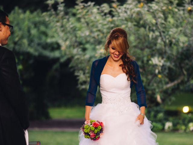 La boda de Jose Luis y Natalia en Madrid, Madrid 80