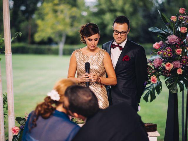 La boda de Jose Luis y Natalia en Madrid, Madrid 81