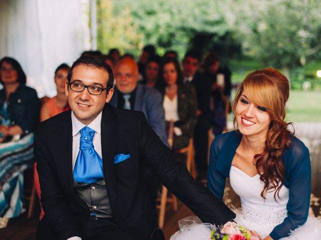 La boda de Jose Luis y Natalia en Madrid, Madrid 82