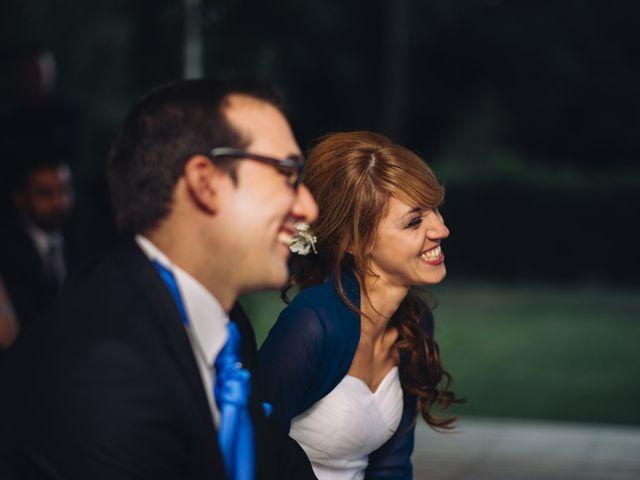La boda de Jose Luis y Natalia en Madrid, Madrid 85