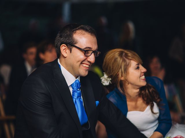 La boda de Jose Luis y Natalia en Madrid, Madrid 89