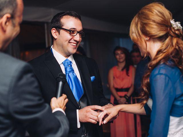 La boda de Jose Luis y Natalia en Madrid, Madrid 93