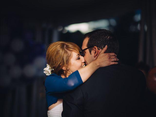 La boda de Jose Luis y Natalia en Madrid, Madrid 95