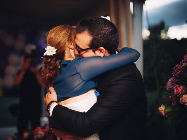 La boda de Jose Luis y Natalia en Madrid, Madrid 101