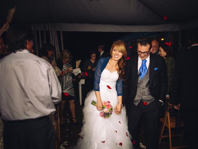 La boda de Jose Luis y Natalia en Madrid, Madrid 104