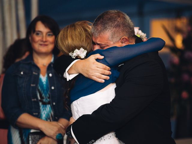 La boda de Jose Luis y Natalia en Madrid, Madrid 110