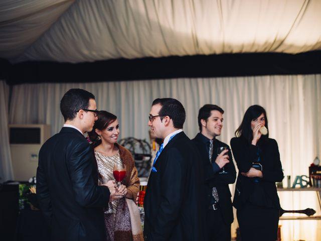 La boda de Jose Luis y Natalia en Madrid, Madrid 113