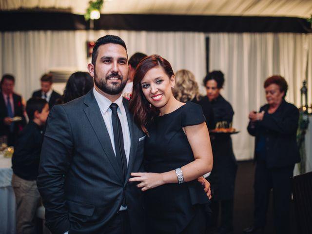 La boda de Jose Luis y Natalia en Madrid, Madrid 125