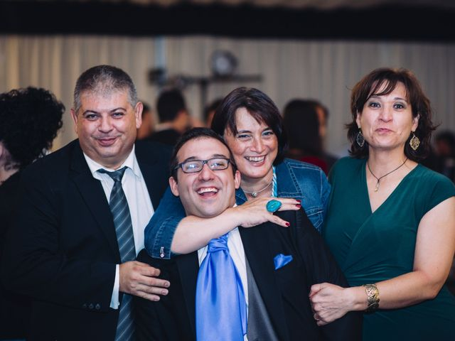 La boda de Jose Luis y Natalia en Madrid, Madrid 127