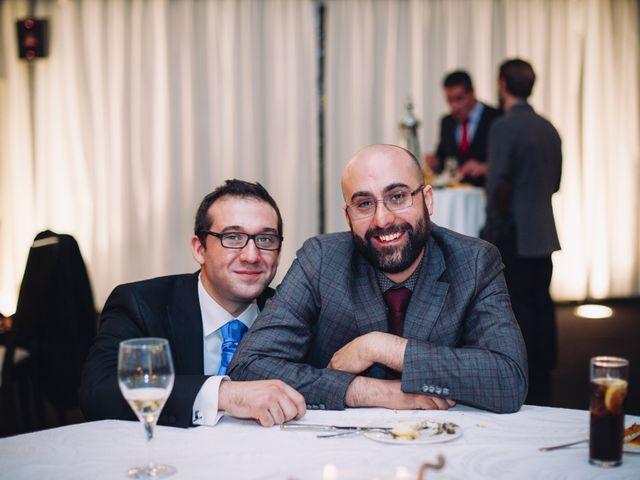 La boda de Jose Luis y Natalia en Madrid, Madrid 131