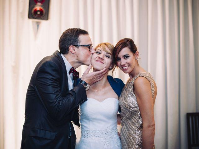 La boda de Jose Luis y Natalia en Madrid, Madrid 132
