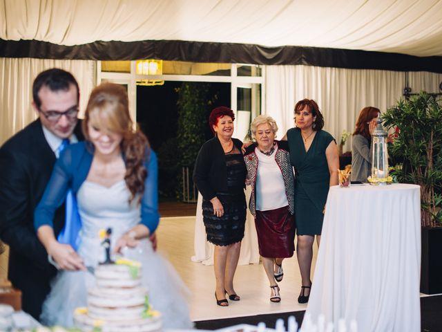 La boda de Jose Luis y Natalia en Madrid, Madrid 138