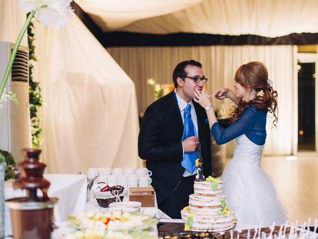 Matrimonio Jose Luis Repenning : La boda de jose luis y natalia en madrid bodas