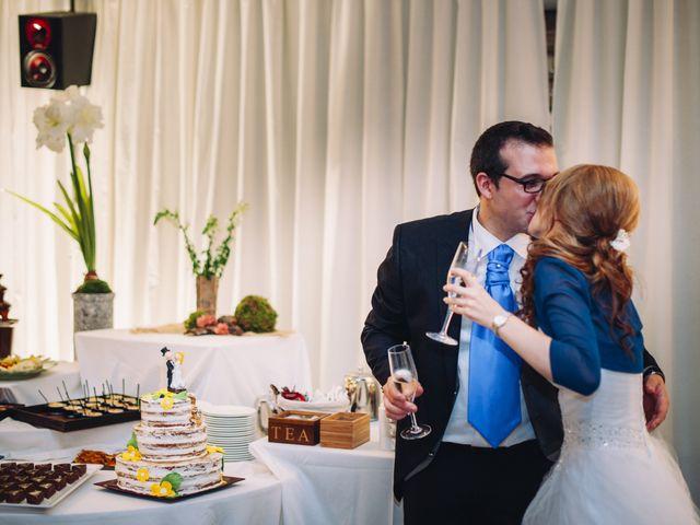 La boda de Jose Luis y Natalia en Madrid, Madrid 139