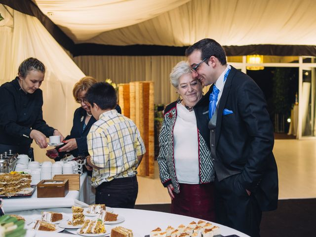 La boda de Jose Luis y Natalia en Madrid, Madrid 147