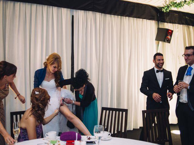 La boda de Jose Luis y Natalia en Madrid, Madrid 150