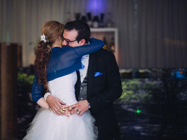La boda de Jose Luis y Natalia en Madrid, Madrid 153