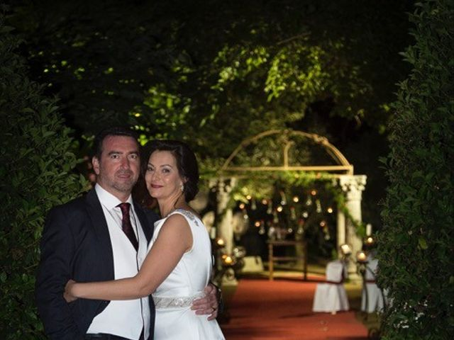 La boda de Jose Maria y Mayte en Montilla, Córdoba 3