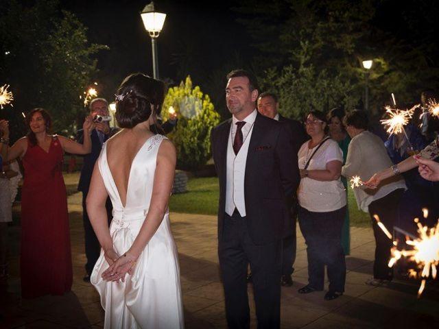 La boda de Jose Maria y Mayte en Montilla, Córdoba 4